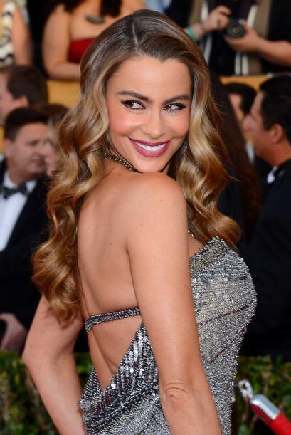 Sofia Vergara, la barranquillera más popular de Hollywood, tiene...