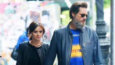La novia de Jim Carrey se suicidó tras ruptura