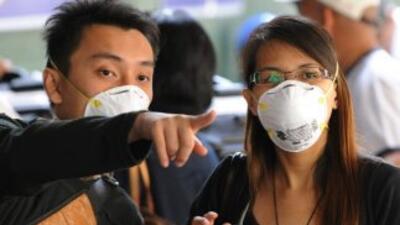La Organización Mundial de la Salud (OMS) dio por cancelada la pandemia...