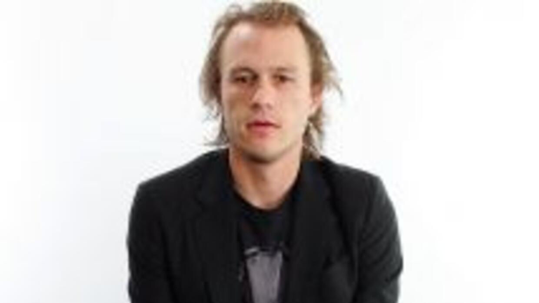 La muerte de Heath Ledger conmocionó al mundo, pero su legado cinematogr...