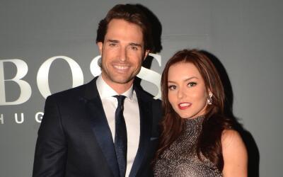Angelique Boyer y Sebastian Rulli son la pareja más sexy