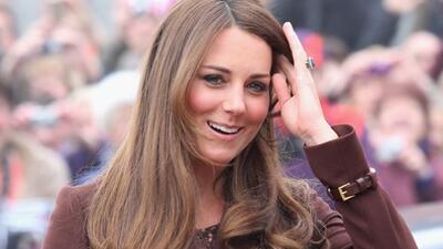 Copia el look del bebé de Kate