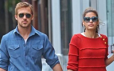Ryan Gosling y Eva Mendes batallan por acuerdo prenupcial