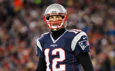 Brady Pats