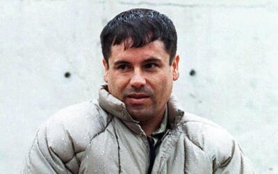 La extradición del líder del Cártel de Sinaloa, el...