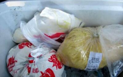 'Arizona en un Minuto': autoridades confiscan 54,000 dólares que eran tr...