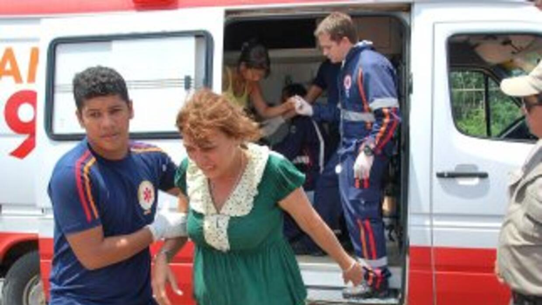 Un choque mortal se registró en Brasil. (Imagen de Archivo).