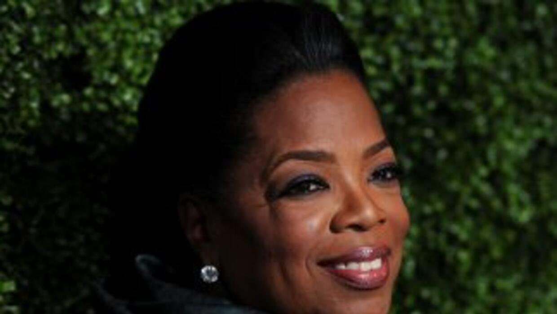 Oprah dijo que le dieron ganas de comprar toda la tienda coom un revés p...