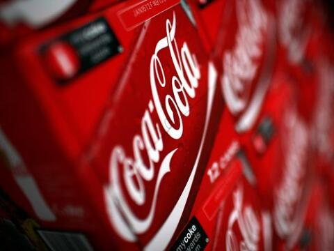 La firma Coca-Cola trasladó el jueves su fórmula secreta por primera vez...