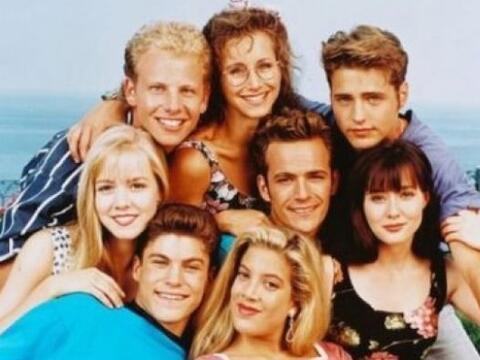 ¿Quién no se acuerda de este clásico show de los 90...