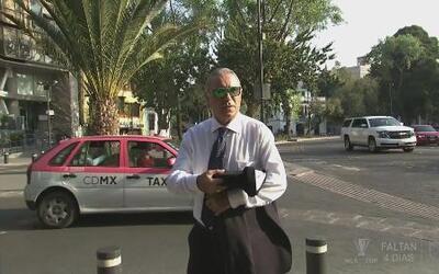 Hristo Stoichov: El Agente 008 de visita en México D.F.