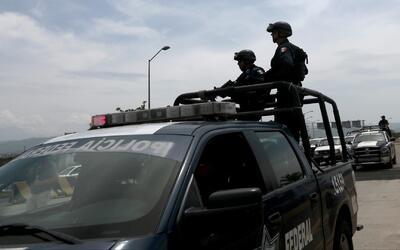 Violencia en México: encuentran 10 cuerpos en Guerrero, seis pertenecen...