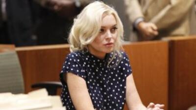 Grigor Baylan ha tomado acciones legales contra la actriz tras ser atrop...