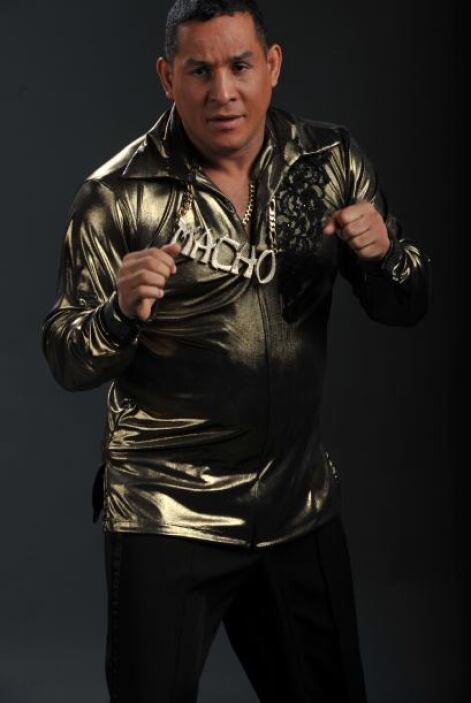 """""""El Machito"""", el hijo del boxeador que pronto tendría una pelea, quería..."""