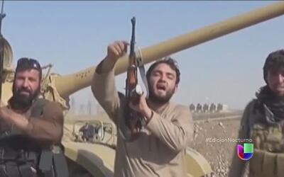 ¿La amenaza de ISIS podría llegar por la frontera?