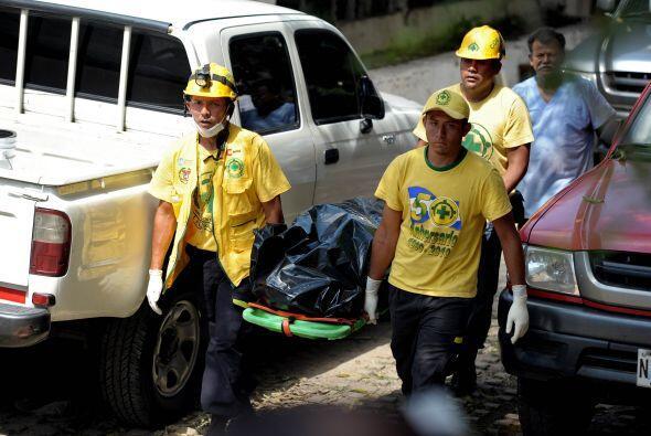 El director de emergencia del capitalino Hospital Nacional Rosales, Juan...