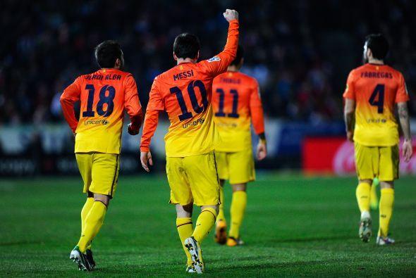 (Con información de EFE) El Bayern Múnich y el Barcelona pretenden mostr...