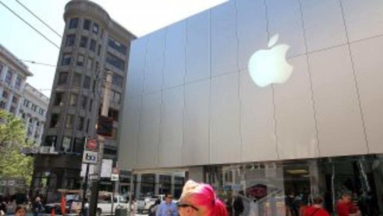 Apple dará clases en todas sus tiendas.