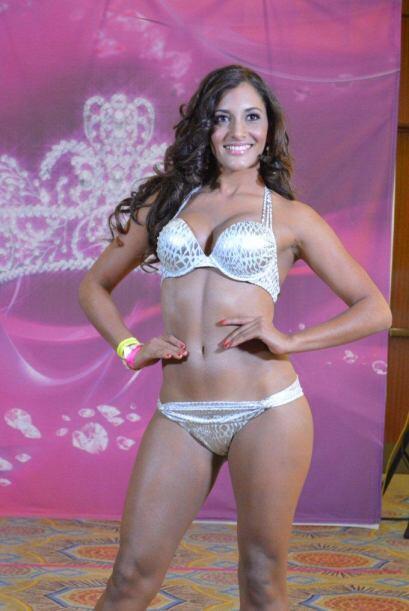 Stephanie Gómez Díaz Son 10 las chicas puertorrique&ntilde...
