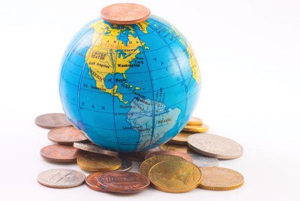 Por difícil que pudiera parecer creerlo, son los países ricos los que en...