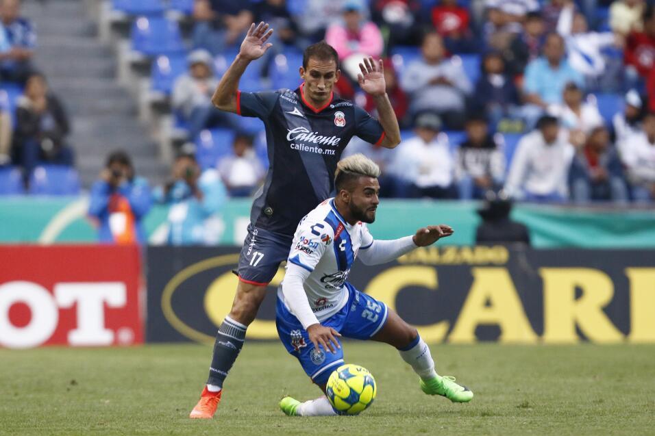 Adiós Veracruz: De último minuto, Monarcas vence 1-0 al Puebla Emanuel L...