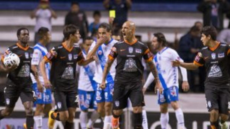 Pachuca ante Puebla un duelo un mismo objetivo, pero diferentes necesida...