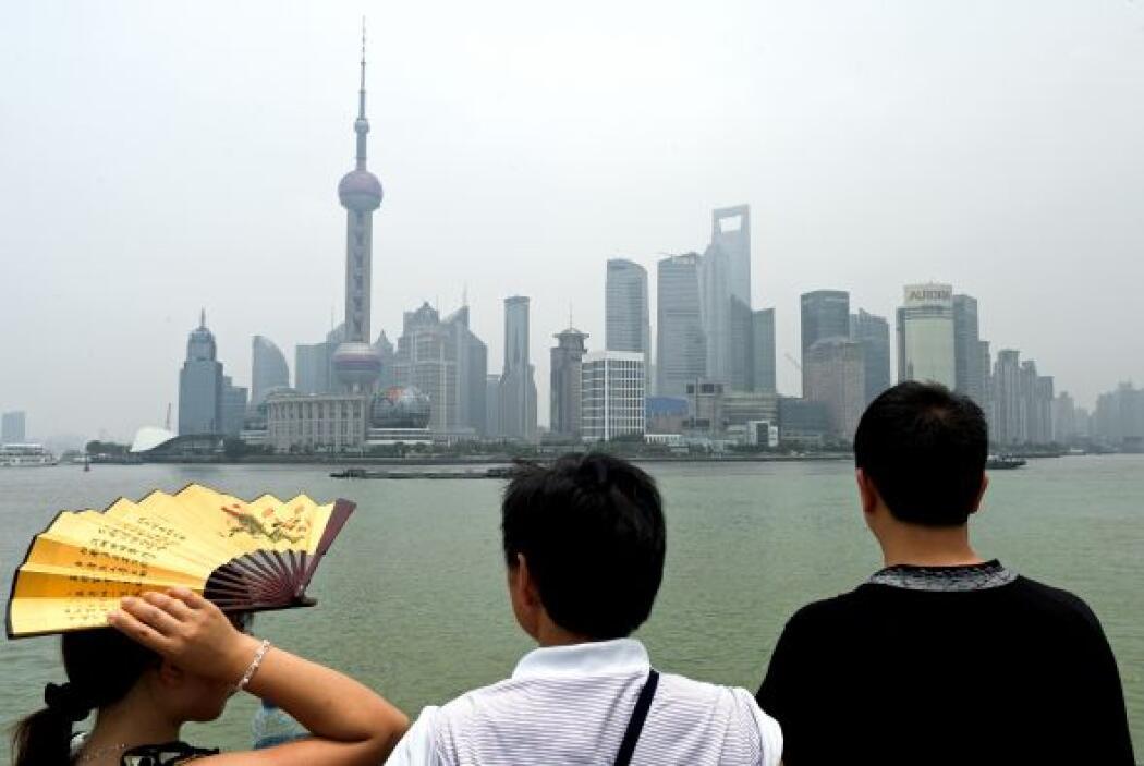 6. CHINA- La crisis financiera por la que atraviesan países de la eurozo...