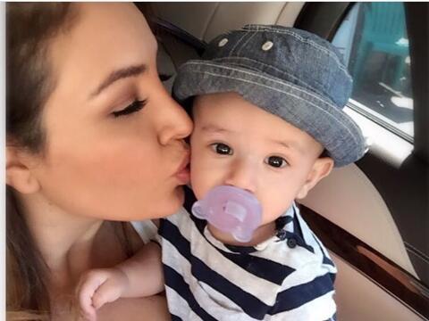 Baby Luca / La Bronca