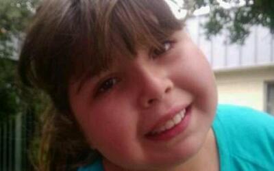 Lissette murió 11 de abril pasado de un paro cardiorrespiratorio...