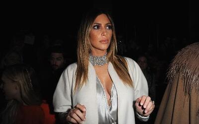 ¡Plantada! El Presidente Obama se negó  a conocer a Kim Kardashian