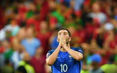 Gignac se descarta para el Mundial, puede terminar su carrera en México...