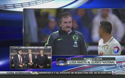Opinión de experto: Guadalajara llegará con ventaja ante América en la C...