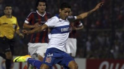 Ismael Sosa.