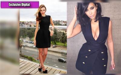 Fabulooks con Dany, Tips para lucir un vestido negro a la perfección