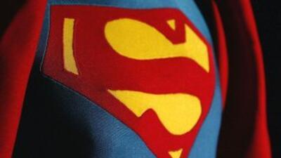 Es el ejemplar de Superman más caro del mundo.