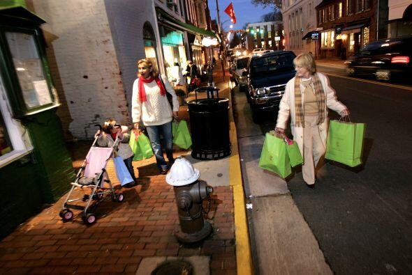 4. LEESBURG, VA.- Con un índice de desempleo de 4.1%, esta región de Vir...
