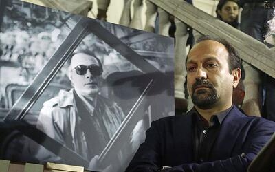 Ashgar Farhadi