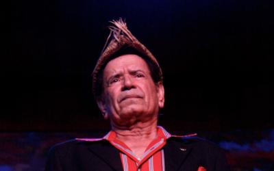 Octavio Ramos Pumarejo, Tavín.