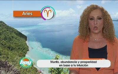 Mizada Aries 02 de mayo de 2016