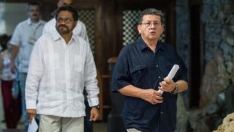 Las Fuerzas Armadas Revolucionarias de Colombia declararon el domingo un...
