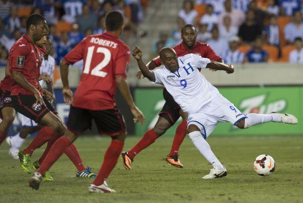 24.- Trinidad y Tobago era una de las aparentes víctimas y result...