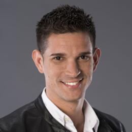 Manuel Arostegui