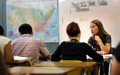 Cambios en la legislación afectarían de gran manera la educación pública...
