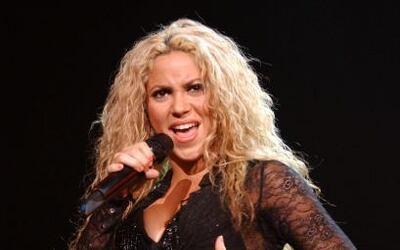 Para comenzar tenemos a la guapísima Shakira.Mira aquí los videos más ch...