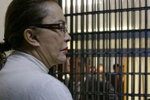 En febrero México vio con incredulidad la detención de la...