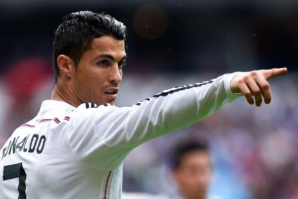 Cristiano Ronaldo está dispuesto a pulverizar todos los récords goleador...