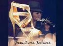 colección zapatos Jenni Rivera