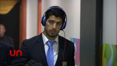 En Un Minuto: Luis Suárez sancionado y fuera del mundial