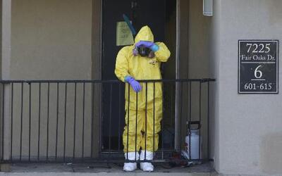 En Un Minuto: posible segundo caso de ébola en Texas