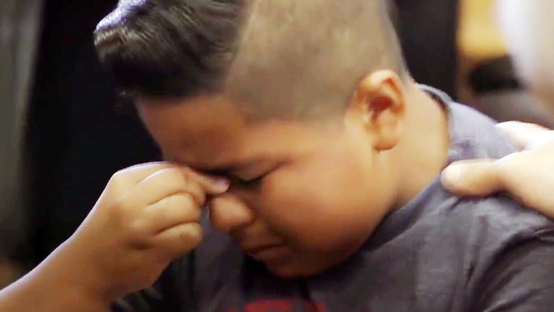 Evita que tus hijos se depriman o se estresen por el resultado de las el...